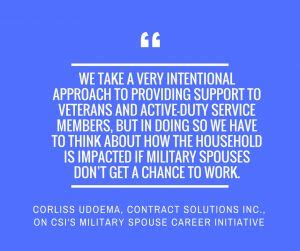 Military Spouse Career Initiative  Contract Solutions. Software Portfolio Management. Booklet Online Printing Hard Water And Eczema. Best Business Phone Line How To Start An Llc. Halliburton Stock Prices Cell Phone Web Pages