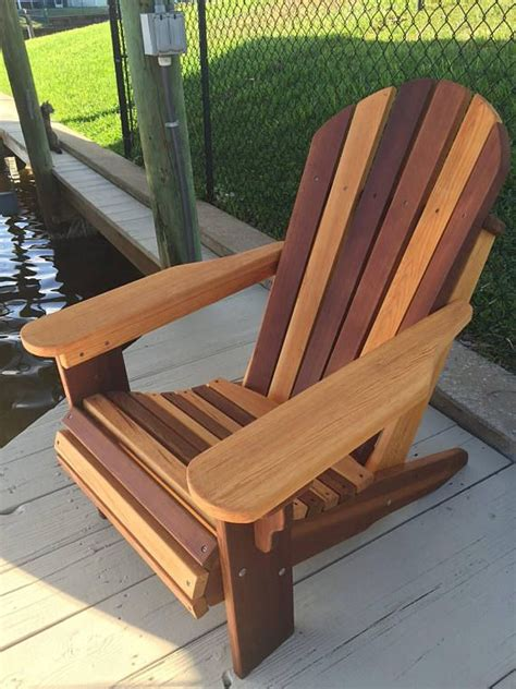 adirondack chair kits ideas  pinterest