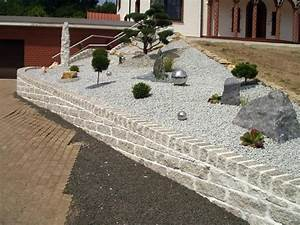 Jardin Avec Gravier Blanc. jardin avec gravier blanc 1 vert jardin ...