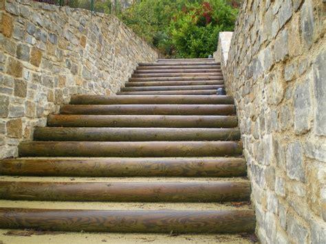 marches d escalier exterieur am 233 nagements bois pour collectivit 233 s jean paul husson jean
