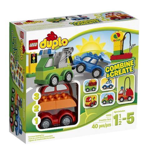 duplo lego cars creative boys building walmart toys play sets fun truck trucks alternative