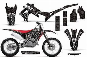 honda crf250r graphic kits 2014 honda mx decals and With honda 150 dirt bike