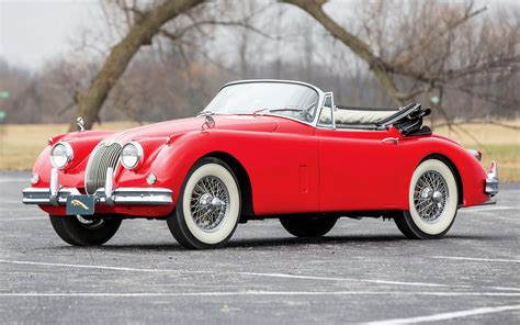 Jaguar XK150 Drophead Coupe (1958) Wallpapers and HD ...