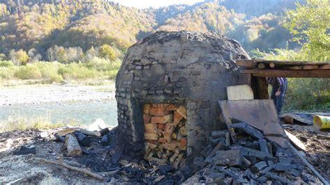 elsasser travellers fours 224 charbon de bois