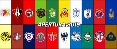 Hoy regresa a la acción la Liga BBVA Mx con el Apertura 2019