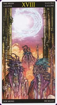We did not find results for: Universal Fantasy Tarot
