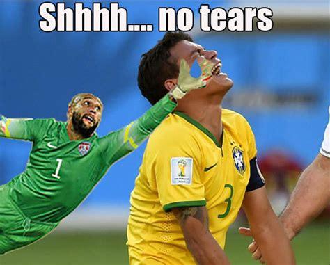 Brazil Meme - tim howard 2014 fifa world cup brazil know your meme