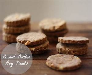 homemade peanut butter dog treat recipe nana treats diy With peanut butter dog chews