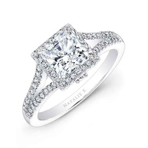 new style engagement rings new designs of princess cut engagement rings 007 style pk