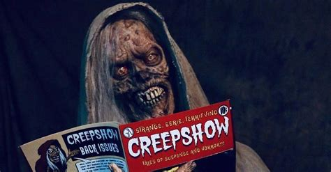 creepshow  shudder  kicking ass breaking records