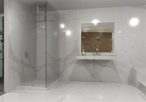 carrara marble bathroom bathroom modern  mm mm