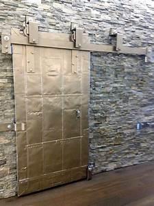 Industrial Sliding Doors Examples, Ideas & Pictures
