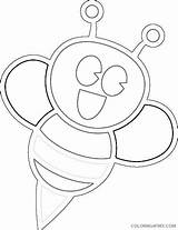 Hive Coloring4free sketch template