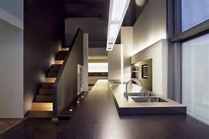 Decoration Led Interieur : verlichting keuken winkel keukenverlichting licht elektriciteit lampen schakelaars ~ Nature-et-papiers.com Idées de Décoration
