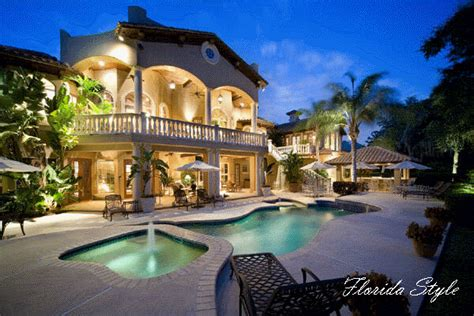Cool Luxury Home Pictures And Design  Hot And Cool