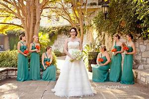 Wedding Bouquets: Turquoise Wedding Bouquets