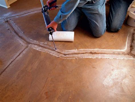 Tips for Repairing Decorative Concrete   Concrete Decor