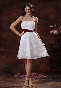 gorgeous sassy smart trendy lace short wedding gowns us With short sassy wedding dresses