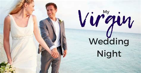 Virginity On The Wedding Night Porn Pictures