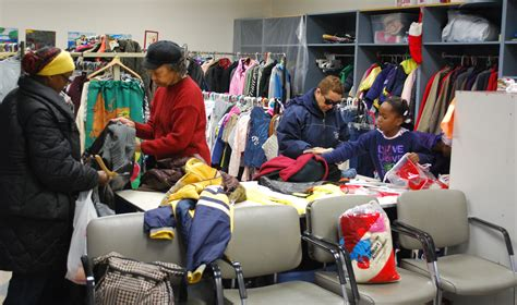 bethany baptist church food pantry clothes closet our