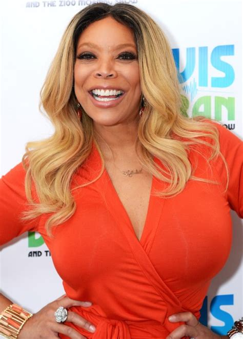 Hair Crush Wendy Williams 8 Best Wig Moments