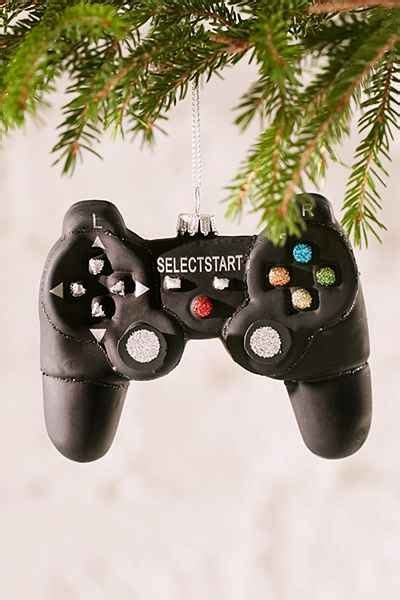 Nerdy Christmas Ornaments To Elevate Your Trees Style