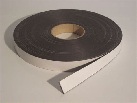 magnetic tape rolls  abel magnets abel magnets