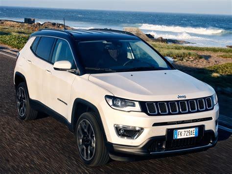 jeep compass 2017 white 2017 jeep compass euro spec