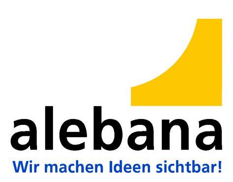 Alebana Alebana  Wir Machen Ideen Sichtbar
