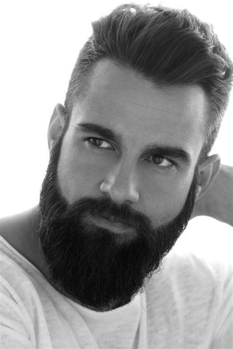 10 Scruffy Beard Designs to Look Rough ? BeardStyle