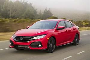 Honda Civic Hatchback : 2017 honda civic hatchback ex l w navi first drive review automobile magazine ~ Maxctalentgroup.com Avis de Voitures