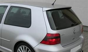 Becquet Golf 6 : becquet r32 esth tique ext rieure forum volkswagen golf iv ~ Melissatoandfro.com Idées de Décoration