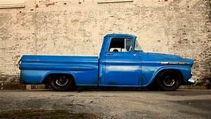 1959 Chevrolet Apache Ls Swap Hot Rat Rod Patina Pickup