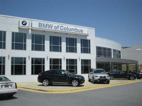 Bmw Of Columbus Car Dealership In Columbus, Ga 319097250