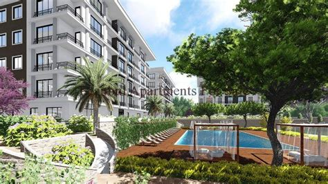 Excellent New Apartments In Istanbul Perfect Family Living