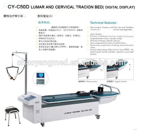 physical therapy table dimensions physical therapy lumbar traction tables physiotherapy