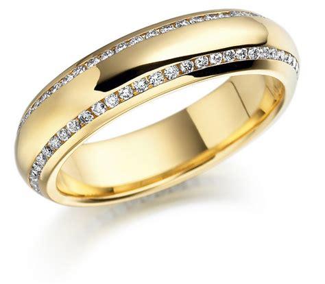 wedding rings for women gold di candia fashion