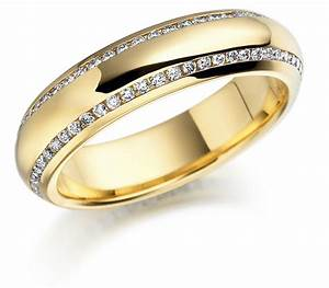 Wedding rings for women gold for Wedding gold rings for women