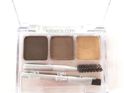 Jadi, ini adalah sepaket perangkat ngalis dari wardah yang bentuknya powder padat dengan 2 shades, light brown dan dark brown plus. Review Wardah Eyebrow Kit, Solusi Dapatkan Alis ...