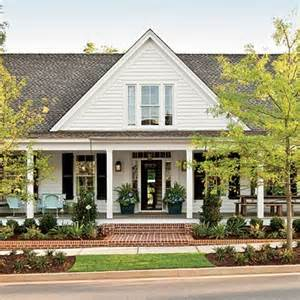 Southern Living Farmhouse