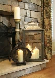 Fireplace Screen Bronze