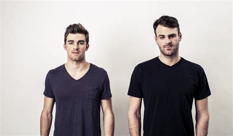 The Chainsmokers Unveils New Trap-infused Track,