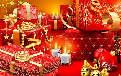 Christmas Wrapped Gifts Paper 4k Gift Wallpapers