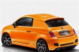 Fiat 500 4x4 : scagliarini motorsports creates one off 4x4 504 coupe zagato elaborata ~ Medecine-chirurgie-esthetiques.com Avis de Voitures