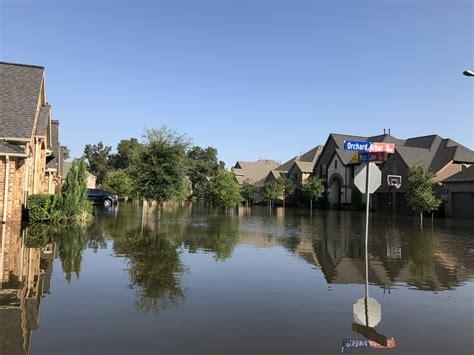 A flash flood watch (same code: Flash Flood Watch issued in Houston | SaveDelete