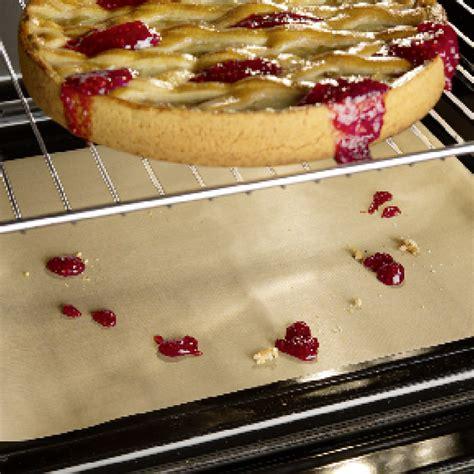 feuille de cuisine ducatillon feuille de protection pour le four cuisine