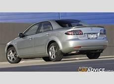 2007 Mazda 6 Range Classic Sport & Diesel photos