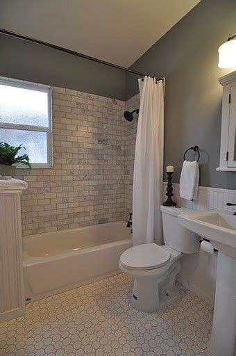 Bathroom Tile Ideas On A Budget by Budget Friendly Bathroom Makeovers Design Pictures
