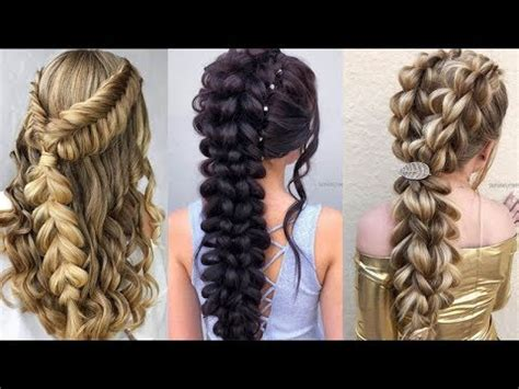 Cool Hairstyles With Braids by 10 Beautiful Braided Hairstyles Cool Braid How To S