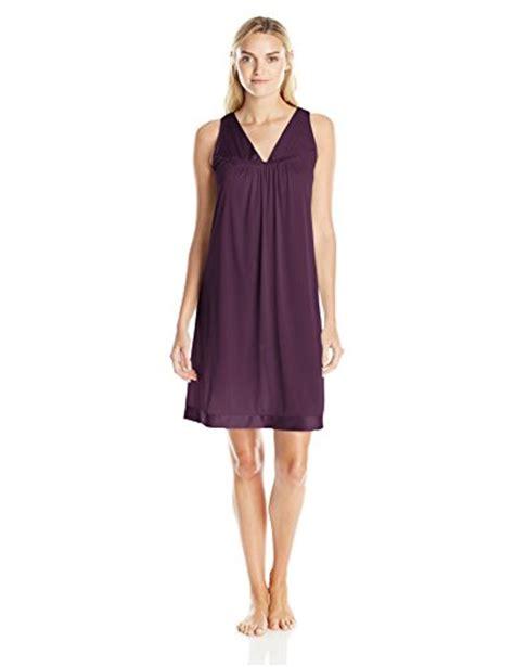 vanity fair clothing vanity fair s coloratura sleepwear gown 30107